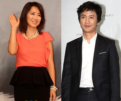 Yoon Yoo Sun And Ahn Nae Sang Joins Kim Byung Wook Pd S