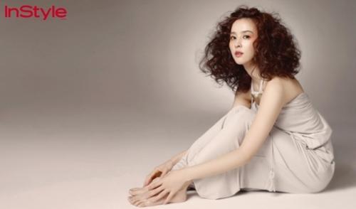 Kim Hyo Jin Han Hye Jin Yoo Joon Sang In Style 100th