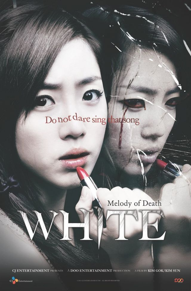 White: The Melody of the Curse / 2011 / G�ney Kore / Online Film �zle