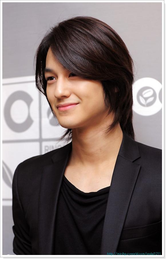 Photos Added More Pictures For The Korean Actor Kim Beom