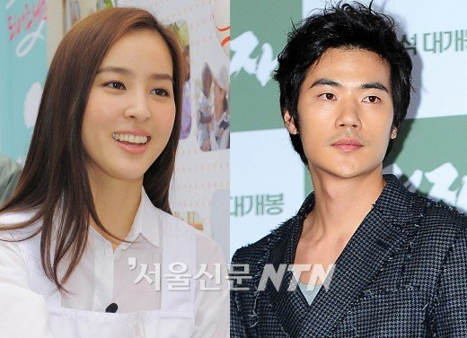 Han Hye Jin Congratulates Brother In Law S Birthday