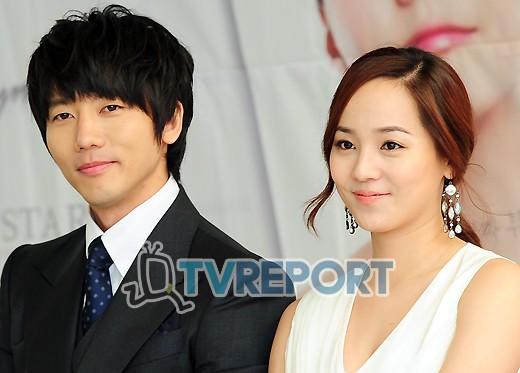 Ki Tae Young được chọn vai nam chính cho