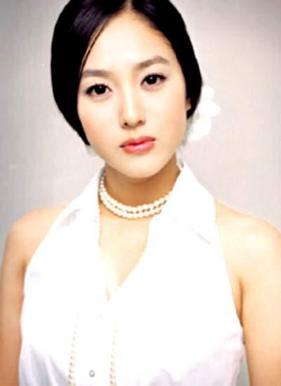 Park Joo Mi - Gallery Photo