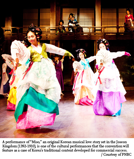 South korean culture and traditionsKorean Culture And Traditions