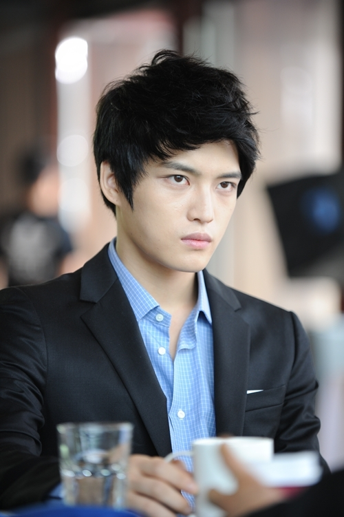 Quot Protect The Boss Quot Kim Jae Joong Changed Hairstyle