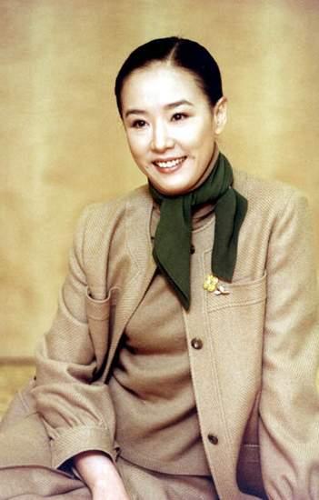 Kang Soo-yeon