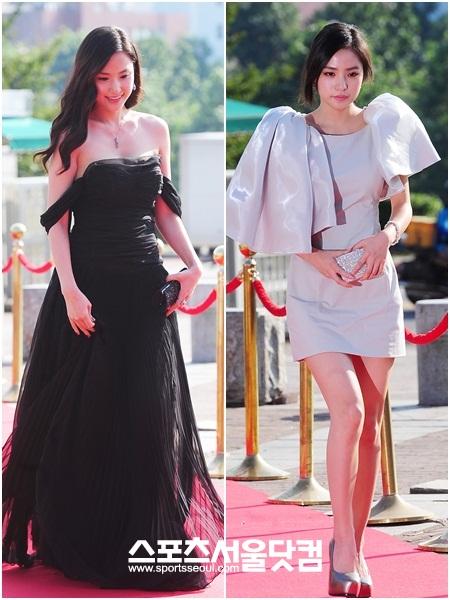 Sda Long Vs Mini Dress Hancinema The Korean Movie