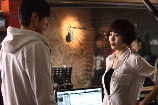 """حصرياً """" إعادة الفيلم الكوري"""