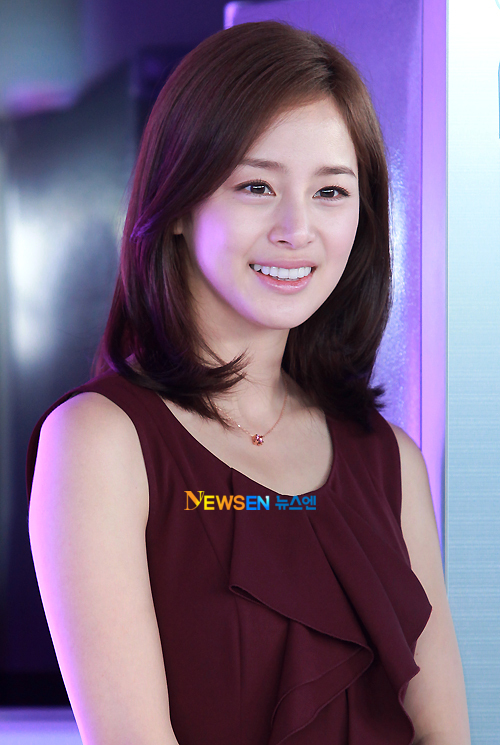 Kim Tae Hee Answers To Anti Japanese Feelings