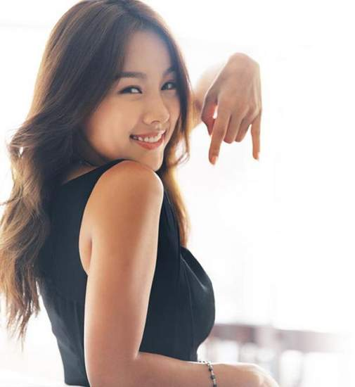 Lee Hyo - Wallpapers