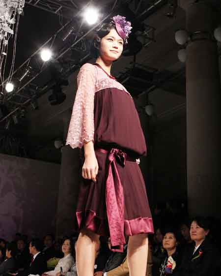 Show Highlights Transition Of Hanbok In 1920s