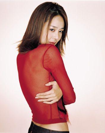 Yoon-jin Kim Nude Photos 48