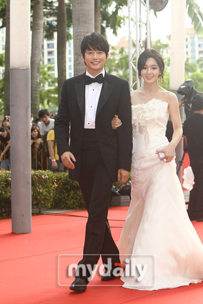Park shi hoo married 2011 mnet asian music awards results amp photos