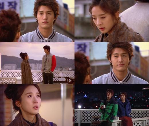 Lee chung ah dating lee ki woo pictures