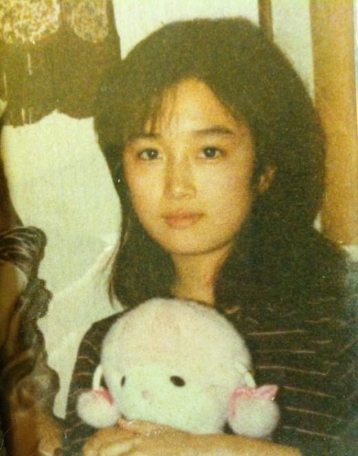 Oh Yun Soo When She Was Younger Hancinema The Korean
