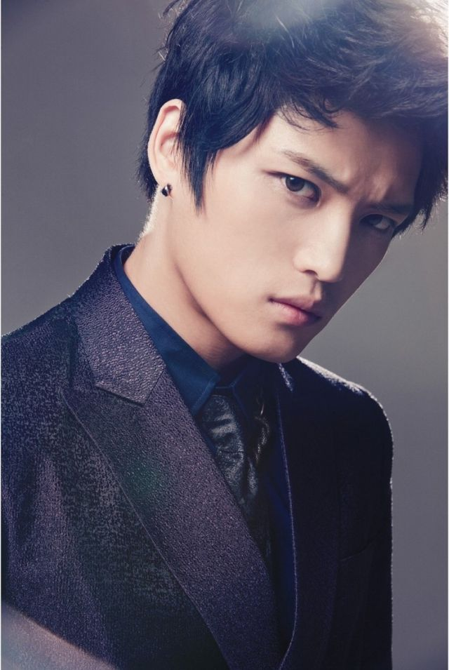 Корейцы фото парней 7