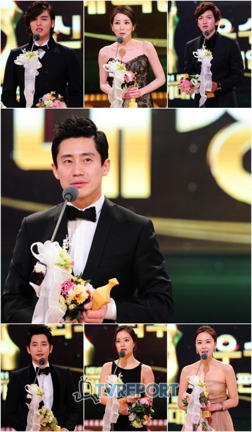 2011 Kbs Drama Awards Winners List