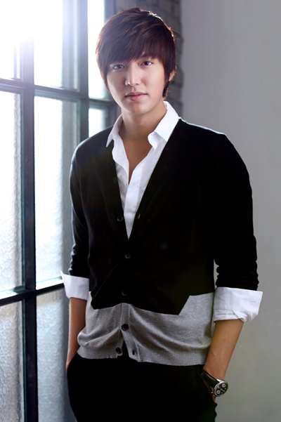 Lee Min-ho, the only actor in his 20s nominated for the ... I Am Sam Korean Drama Lee Min Ho