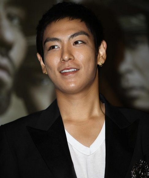 Exclusive Big Bang S Top Comes Back As An Actor In Drama Celebrity Hancinema The Korean Movie And Drama Database