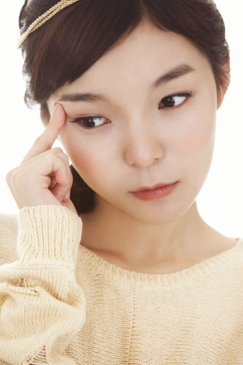 Park Jin Joo Foul Mouthed Girl From Sunny Cast For Operation
