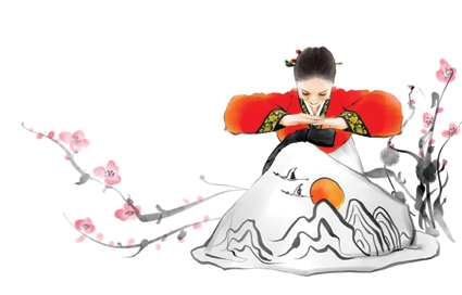 Korean New Year, Commonly Known As Seollal (설날), Is The First Day Of The  Lunar Calendar. It Is The Most Important Of The Traditional Korean Holidays.