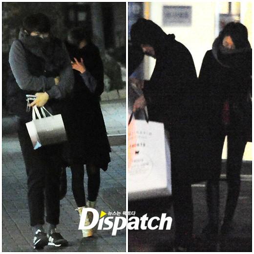 Seulong dating sohee hwang