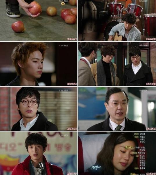 Spoiler] Added episode 7 captures for the Korean drama