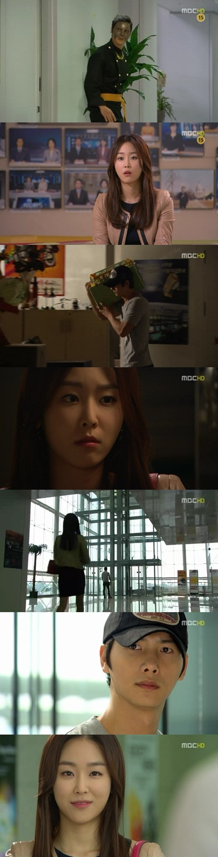 spoiler quotfeast of the godsquot seo hyeonjin finds out true