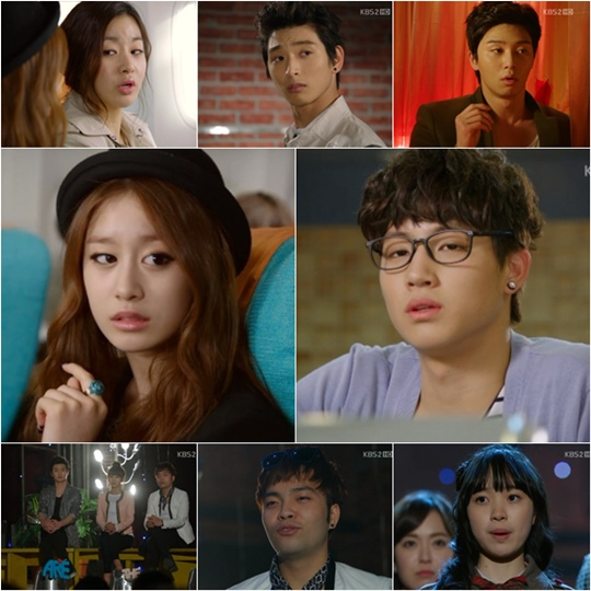 "New Film About Students At Denver School Of The Arts: [Spoiler] ""Dream High 2"" Boring Ending... Disappointment"
