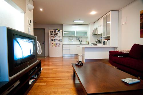 take a peek inside an average korean home @ hancinema :: the