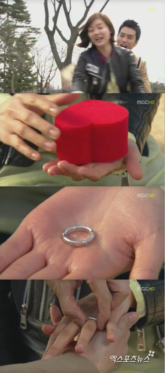spoiler quotfeast of the godsquot joo sangwook proposes to