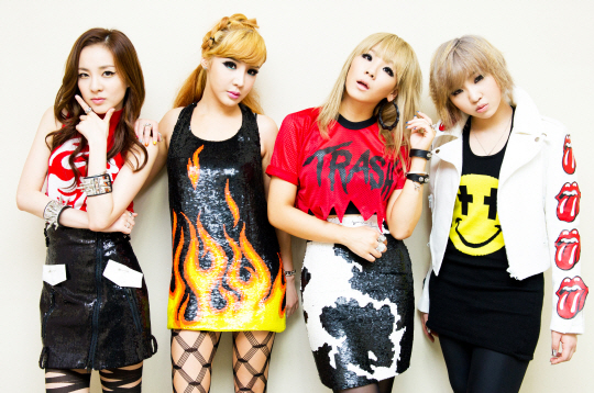 Group Girl Korean Korean Pop Groups Have Enjoyed