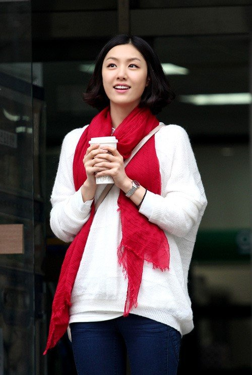 kbs2012 ill give u the stars amp the moon seo ji hye