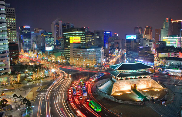 Is Oil A Fossil Fuel >> Seoul City starts intensive energy saving drive @ HanCinema :: The Korean Movie and Drama Database