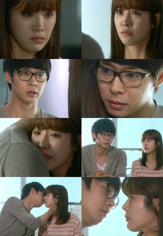 Spoiler Quot The Rooftop Prince Quot Micky Yoochun And Han Ji