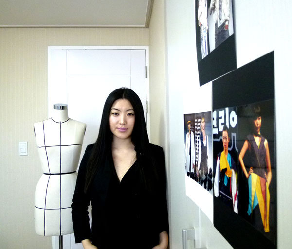 Database Fashion Designers