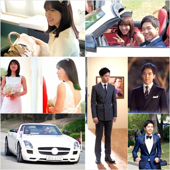 photo of Ha Ji Won  - car