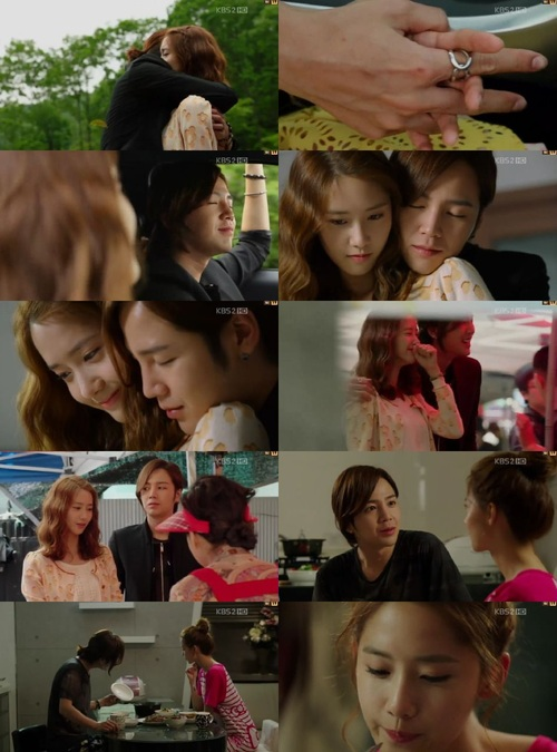 yoona dating donghae