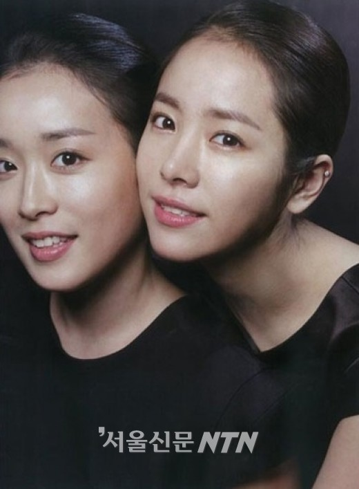 Han Ji Min Reveals Her Sister Hancinema The Korean Movie And Drama Database