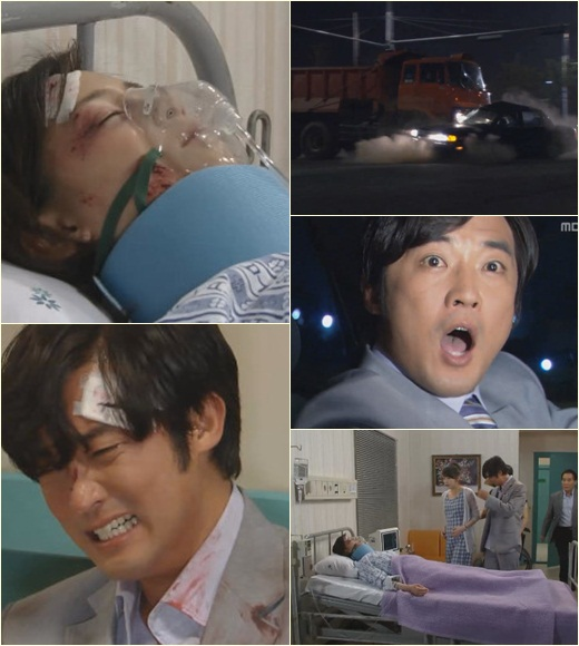 spoiler quotlights and shadowsquot nam sangmi in a coma