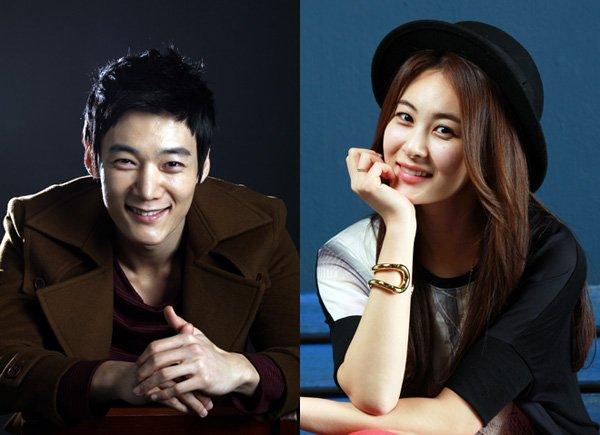 Eun seo donghae dating site