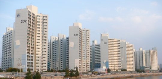 Hancinema S Korea Diary Where Are Korea S Suburbs