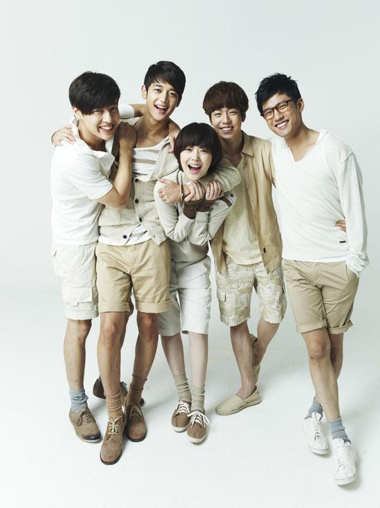 Beautiful You Korean Drama Ep 1 Eng Sub - ARCHIDEV
