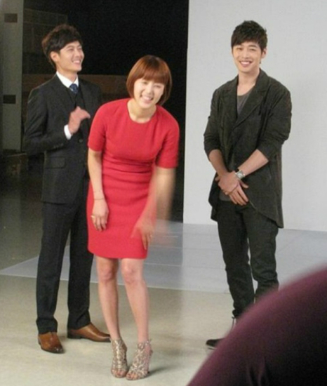 May Queen » Korean Drama