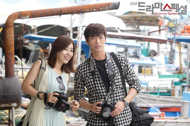 Drama Special - Still Cut (Korean Drama - 2012) - 드라마 스페셜