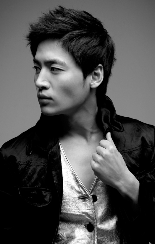 Jeong <b>Min-jin</b> - photo250605