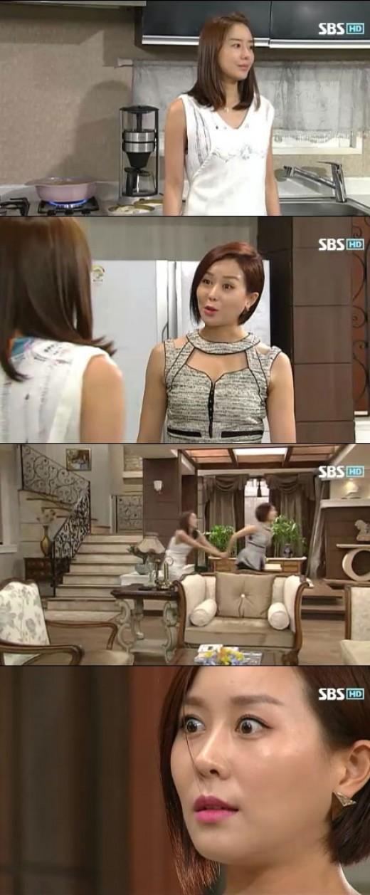 Spoiler Quot Tasty Life Quot Yoo Seo Jin Shocked At Yoon Jeong