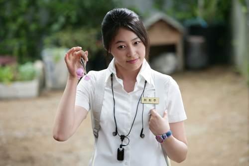Sunflower (Korean Movie - 2006) - 해바라기 @ HanCinema :: The ...