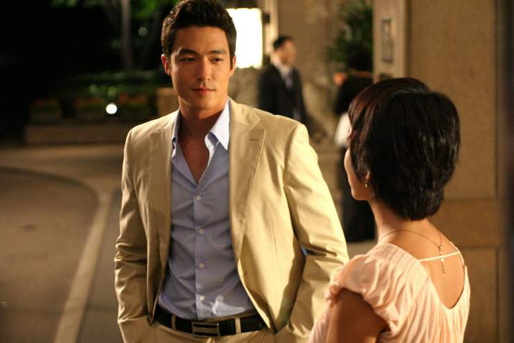 Seducing Mr. Perfect (Mr. 로빈 꼬시기) - Movie - Picture ...