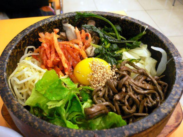 корейская кухня 2